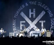 0201_Frank Turner + The Sleeping Souls @ Messe Chemnitz