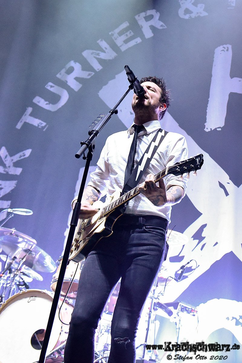 0207_Frank Turner + The Sleeping Souls @ Messe Chemnitz