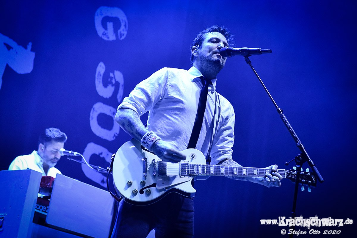 0209_Frank Turner + The Sleeping Souls @ Messe Chemnitz
