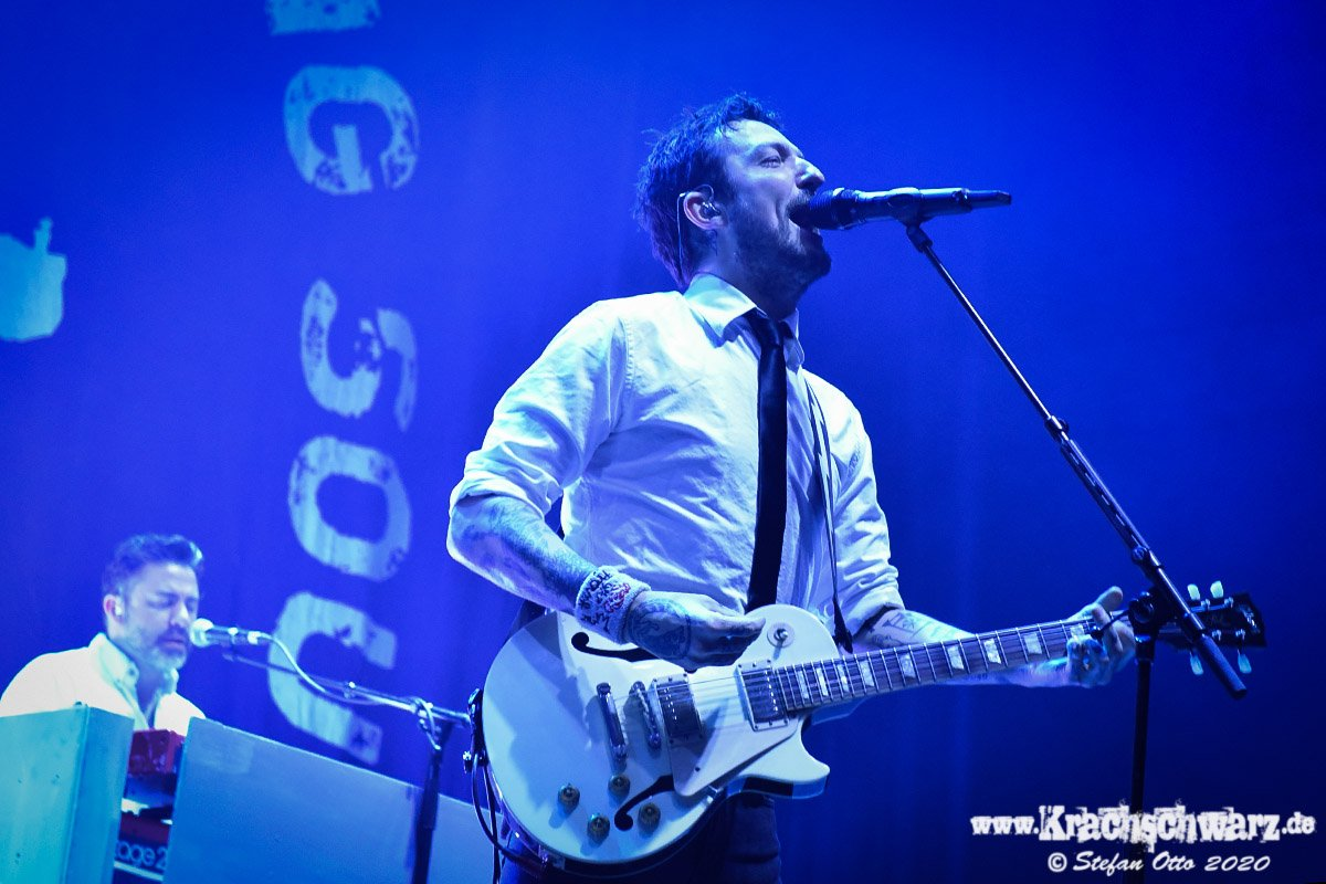 0211_Frank Turner + The Sleeping Souls @ Messe Chemnitz