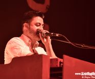 0213_Frank Turner + The Sleeping Souls @ Messe Chemnitz
