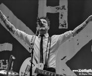 0216_Frank Turner + The Sleeping Souls @ Messe Chemnitz