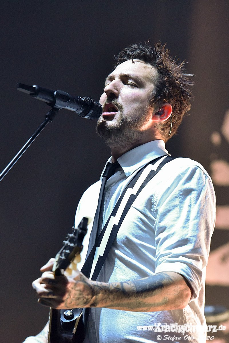 0222_Frank Turner + The Sleeping Souls @ Messe Chemnitz
