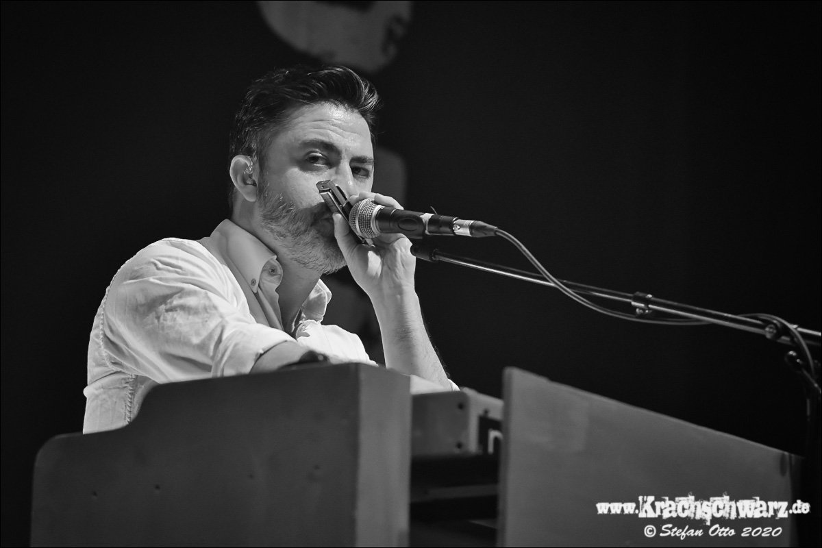 0226_Frank Turner + The Sleeping Souls @ Messe Chemnitz