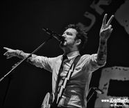 0227_Frank Turner + The Sleeping Souls @ Messe Chemnitz