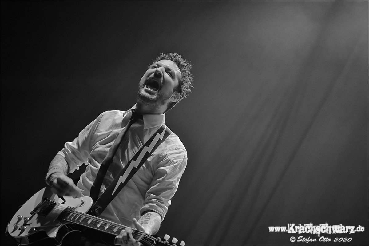 0228_Frank Turner + The Sleeping Souls @ Messe Chemnitz