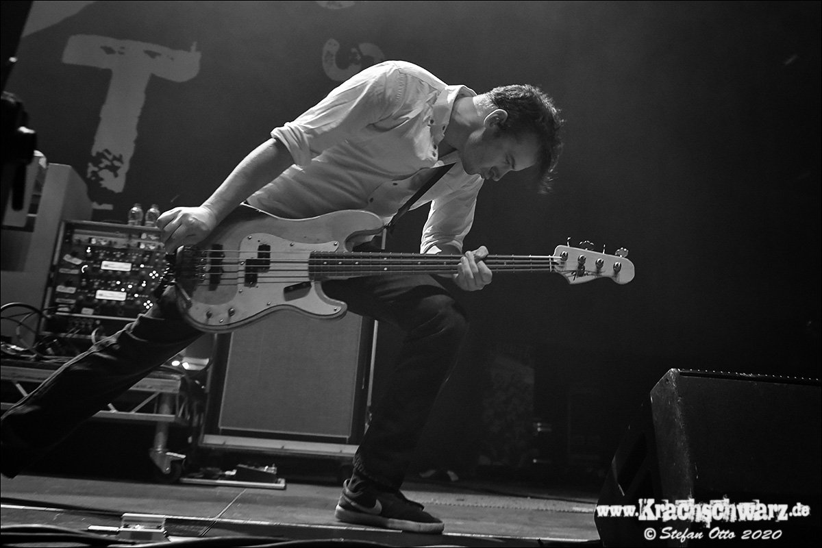 0229_Frank Turner + The Sleeping Souls @ Messe Chemnitz