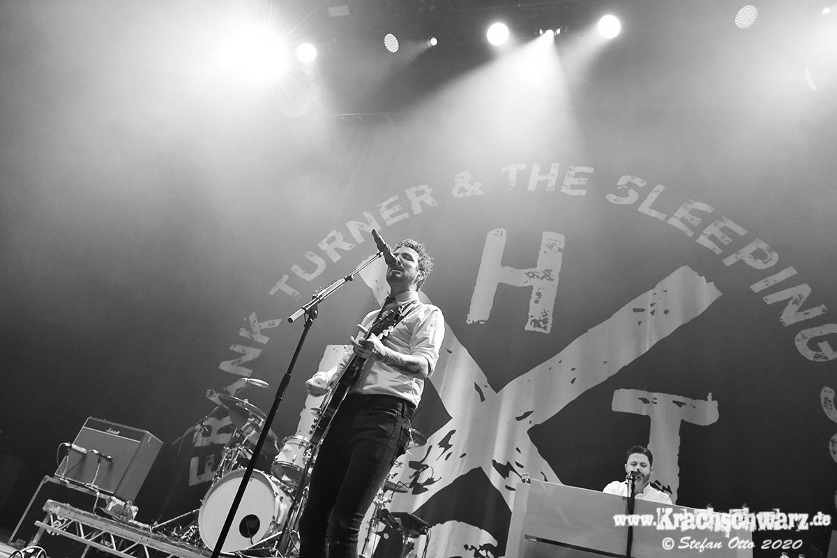 0231_Frank Turner + The Sleeping Souls @ Messe Chemnitz