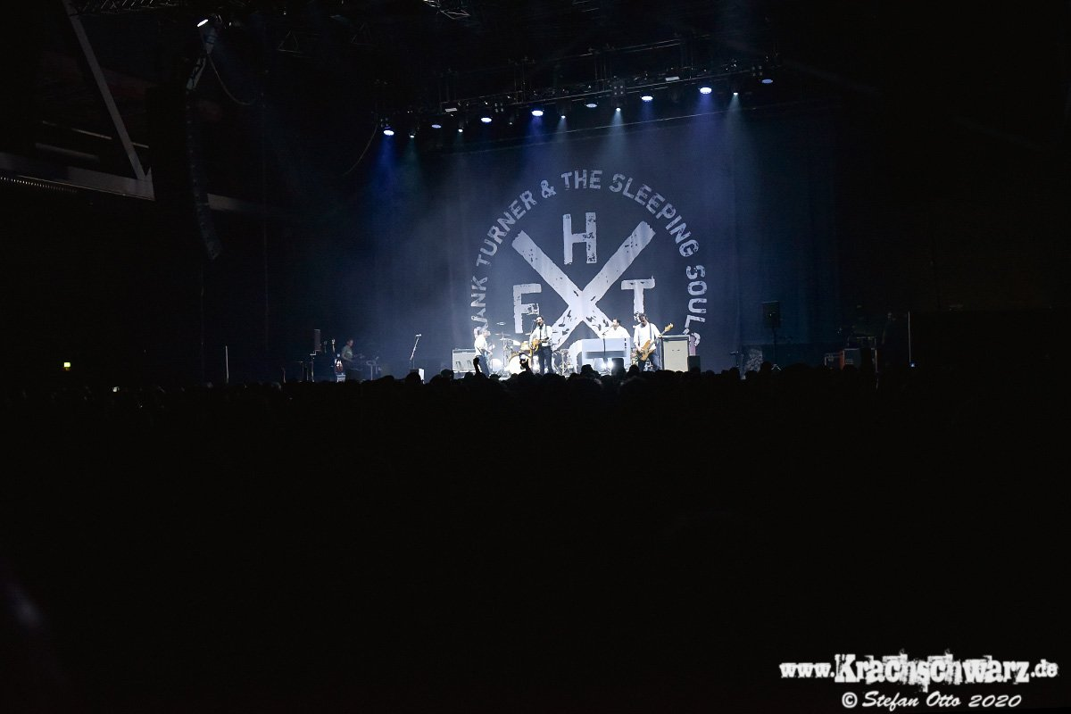 0233_Frank Turner + The Sleeping Souls @ Messe Chemnitz